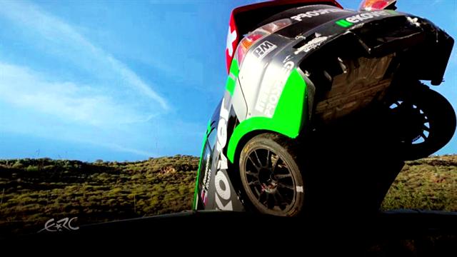 Jose Maria Lopez vince il Rally delle Isole Canarie: riviviamolo in 60 secondi
