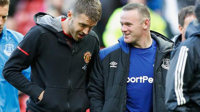 Wayne Rooney: Man Utd players need to fear Solskjaer and Carrick