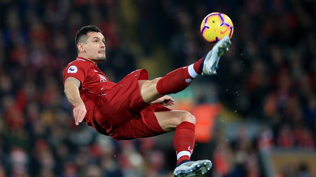 Liverpool will challenge again next season, insists defender Dejan Lovren