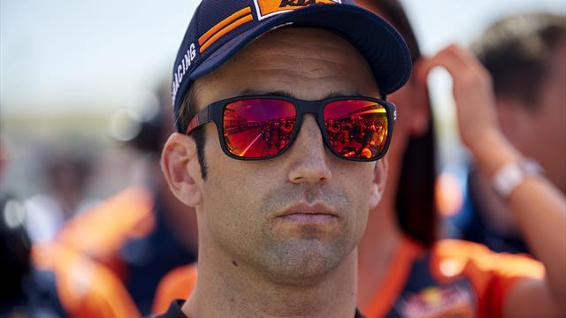 MotoGP: Johann Zarco arrêtera de courir pour KTM à la fin 2019