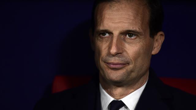 Juventus und Trainer Allegri gehen getrennte Wege