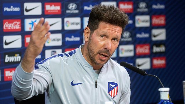 """⚽👀😲 Simeone no pide un crack: """"Iremos a buscar a un Griezmann como el que vino de la Real"""""""