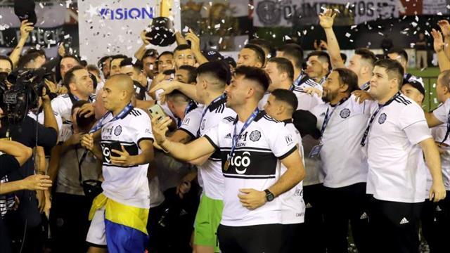 Olimpia con la misión de cerrar el Apertura paraguayo sin conocer la derrota