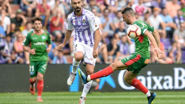 Borja Fernández anuncia entre lágrimas el fin de su trayectoria futbolística