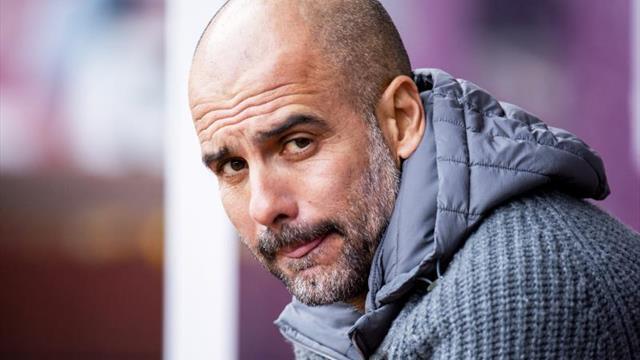 Guardiola descarta el fichaje de Griezmann y el PSG tampoco quiere contratarle