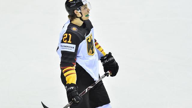 Eishockey-WM: DEB-Team ohne Seider gegen Kanada und USA - Grubauer fraglich