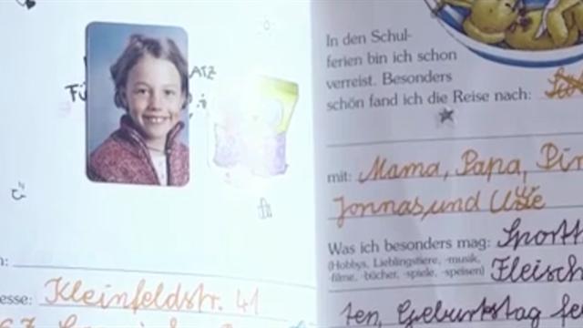 """""""Das wünsche ich mir"""": Freunde zeigen Dahlmeiers Kinder-Poesiealbum"""