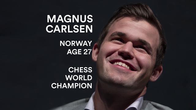 """Histoire digitale : qui est Magnus Carlsen, """"le Mozart des échecs"""" ?"""