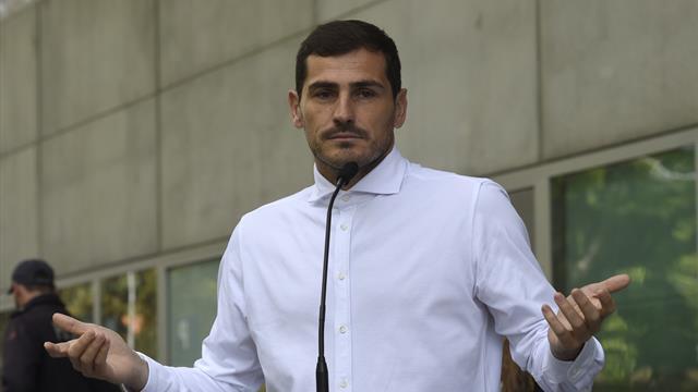 ⚽🤔 ¿Solucionará Casillas los problemas del VAR? Ésta es su novedosa propuesta