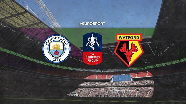 «Манчестер Сити» – «Уотфорд»: перед матчем