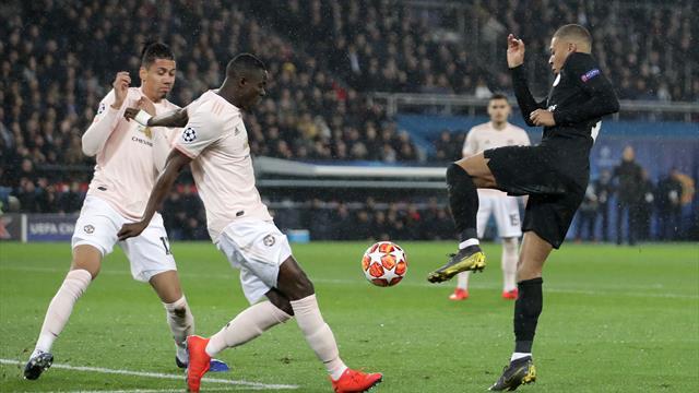 Mbappe returns for PSG's final home game of season