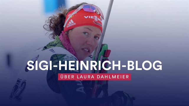 Dahlmeier macht's wie Neuner: Das steckt hinter dem Rücktritt