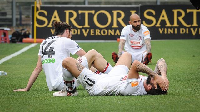 Respinto il ricorso del Foggia: confermati i 6 punti di penalizzazione in classifica