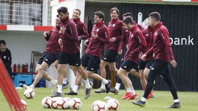 """Europa, la """"Champions"""" y evitar las previas estivales en juego en el Pizjuán"""