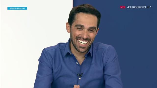 """Contador: """"Movistar era previsible conmigo, ese conservadurismo quizás privó a Nairo del Tour 2013"""""""