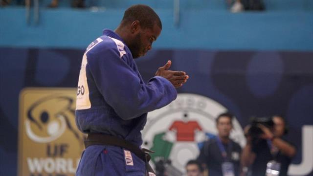 Cuba competirá con judocas liderados por Ortiz y Silva en el Grand Prix de China