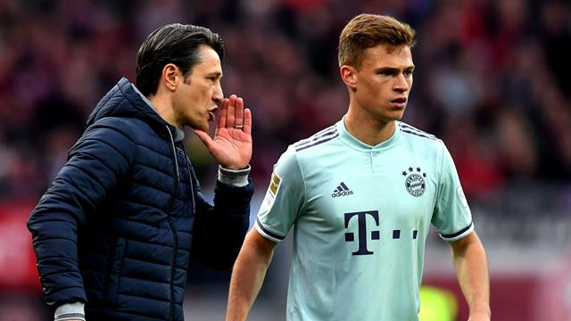 Double hin oder her: Darum braucht Bayern einen neuen Trainer