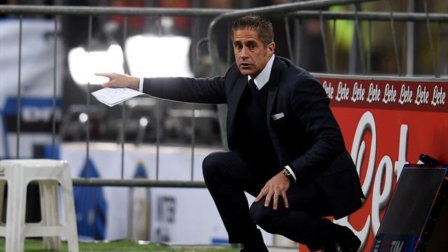 Sylvinho to become Lyon coach - club president