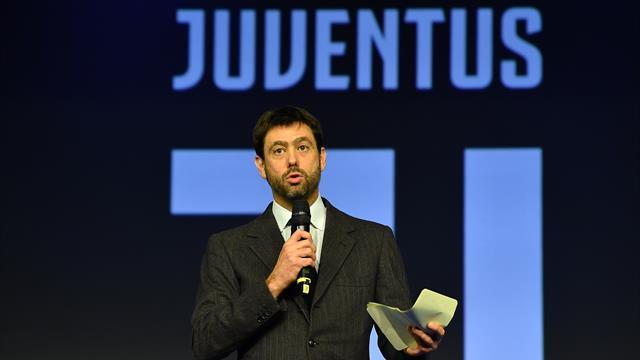 Emergenza Coronavirus - Juventus e stipendi, la nota della società