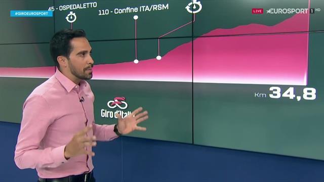 La predicción de Alberto Contador (9ª etapa): Auténtico test para los favoritos, dos cronos en una