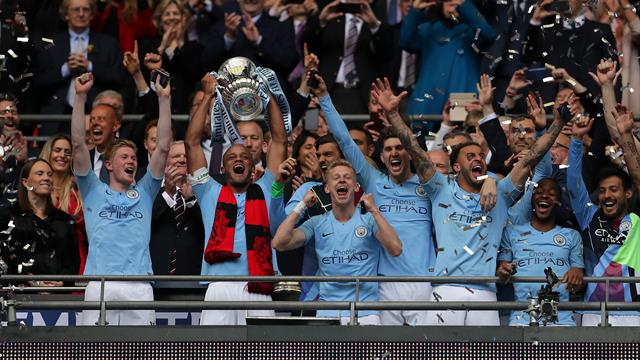 Manchester City's dominance is a frightening prospect