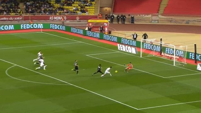 Эффектный выход один на один и гол Головина в ворота «Амьена»