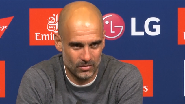 'Do you know the question you are asking?' - Guardiola furious with FFP question