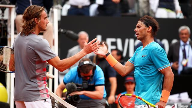 Mit Video | Nadal nimmt erfolgreich Revanche