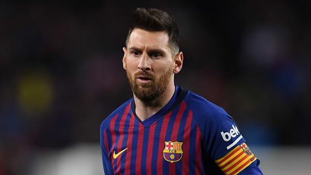 Il Barcellona può sorridere, Leo Messi farà l'esordio stagionale contro il Dortmund