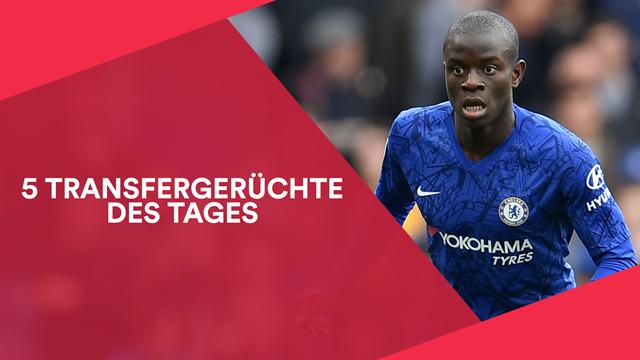 Tuchels Top-Transferziel kommt von Chelsea