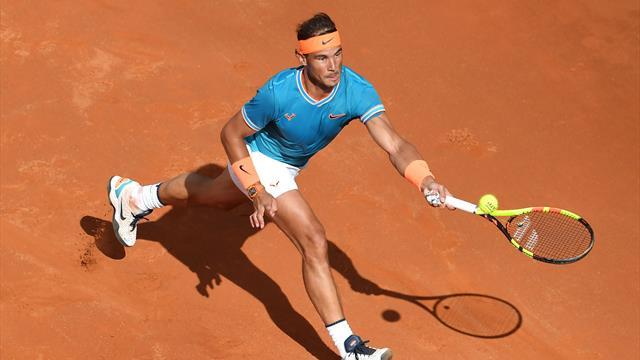 Eurosport utökar sitt starka tennisutbud – säkrar ATP-touren till 2023