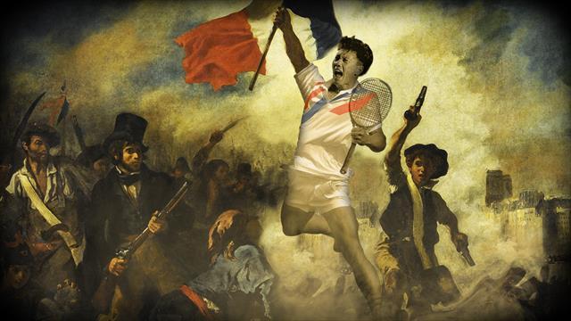 Long format : Michael Chang, une révolution française
