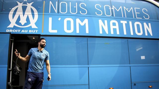 L'OM a dévoilé son nouveau maillot, le Stade Rennais aussi