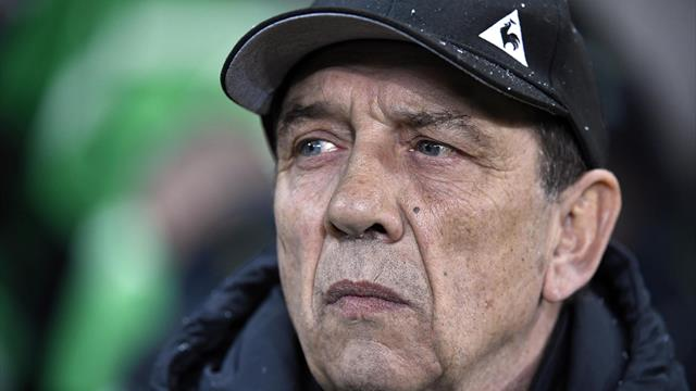 Dominique Rocheteau quitte aussi le club — ASSE