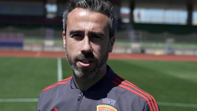 Jorge Vilda anuncia las 23 jugadoras para el Mundial con la ausencia de Ángela Sosa