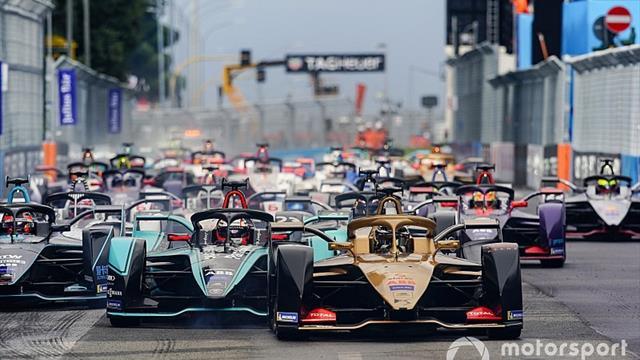 La Fórmula E responde a las críticas de Grosjean