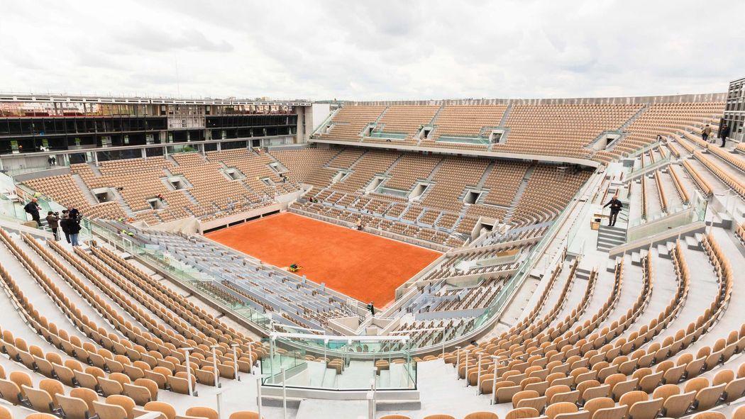 Roland Garros Calendario.Roland Garros 2019 Horarios Y Orden De Juego Sabado 8 De