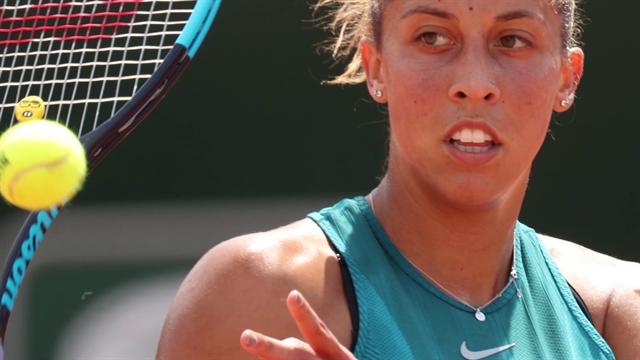 Una grande Jasmine Paolini avanza ancora al Roland Garros di Parigi