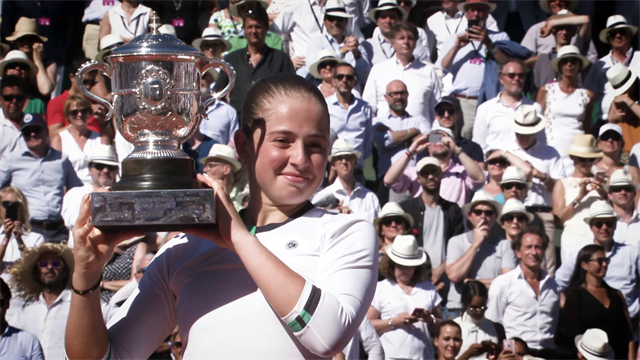 Roland-Garros 2019: Osaka, Ostapenko, Kasatkina... La NextGen femenina presenta sus credenciales