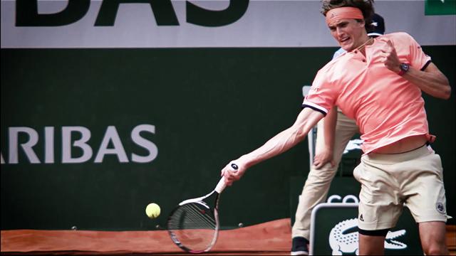 Roland-Garros 2019: Shapovalov, De Miñaur, Tsitsipas... La NextGen que llega a París