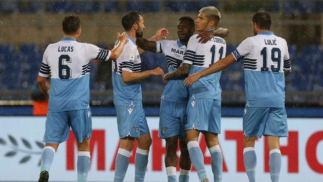 Serie A, l'ultima curva: Champions e salvezza, volate infinite