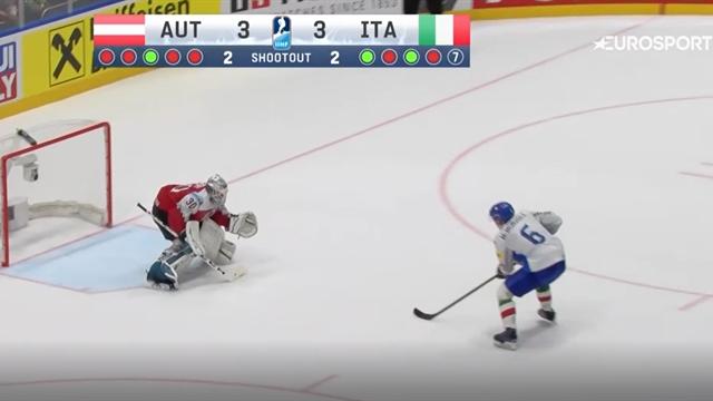 L'Italia festeggia la salvezza! Battuta l'Austria agli shoot-out, gli highlights