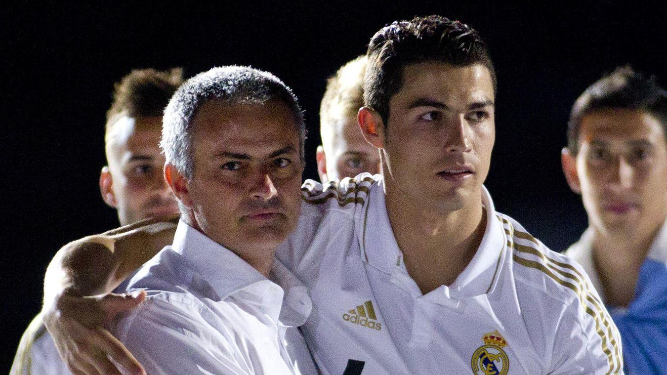 Ronaldo wants Jose reunion at Juve, Man Utd's Koulibaly bid rejected