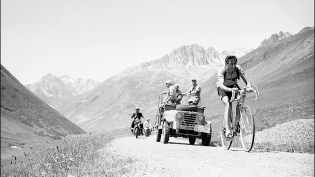 Tour de France : Thomas pense qu'Alaphilippe est capable de remporter le Tour