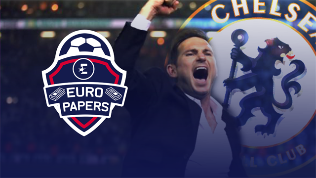 Euro Papers: Lampard to replace Juventus-bound Sarri as Chelsea manager