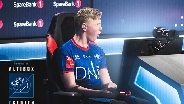 Ekspertenes dom i Altibox eSerien: Dette blir Norges første seriemester i FIFA