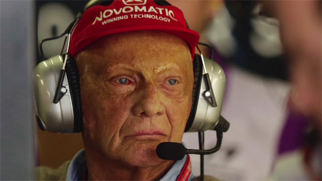 Niki Lauda: The life of an F1 icon