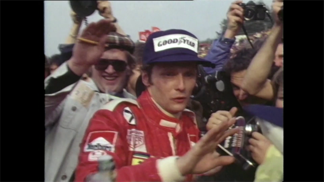 Il ritratto di Niki Lauda, campione in pista con Ferrari e McLaren, dirigente vincente con Mercedes