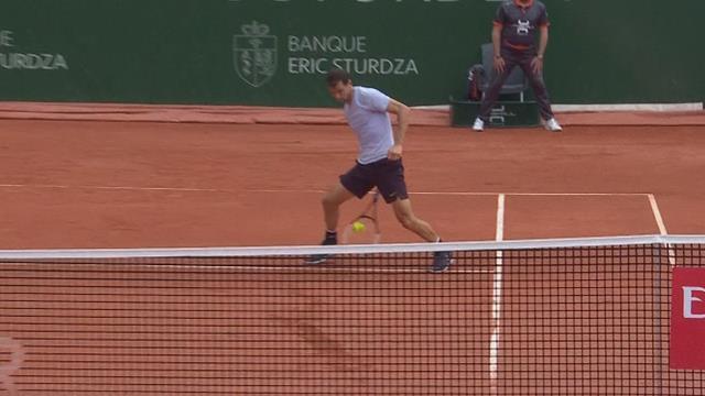 ATP Ginebra: Dimitrov y Delbonis nos dejan uno de los puntos de la temporada