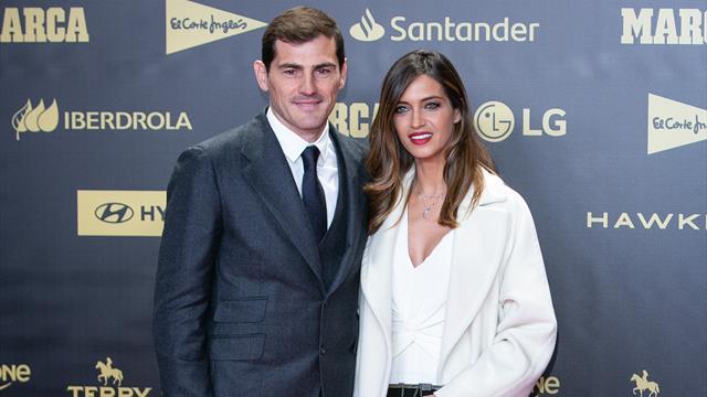 Sara Carbonero operata per un tumore: periodo nero per la famiglia Casillas